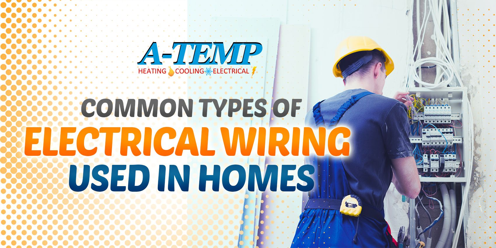 Common Types of Electrical Wiring Used in Homes on types of electrical wire splices, earthing system, electrical conduit, types of parallel circuits, types of starters, distribution board, national electrical code, home wiring, types of portable cord, electric motor, wiring diagram, extension cord, three-phase electric power, types of instrumentation, types of exhaust system, electrical engineering, types of plumbing materials, alternating current, types of electrical wires and their uses, types of piping, types of heating systems, types of electrical conductors, types of conduit, junction box, types of fuel filters, types of electrical power wire, types of circuit breaker, knob and tube wiring, types of concrete work, types of electrical wire sheathing, ground and neutral, types of electrical connectors, types of romex, types of electrical outlets, electric power transmission, circuit breaker, power cable,