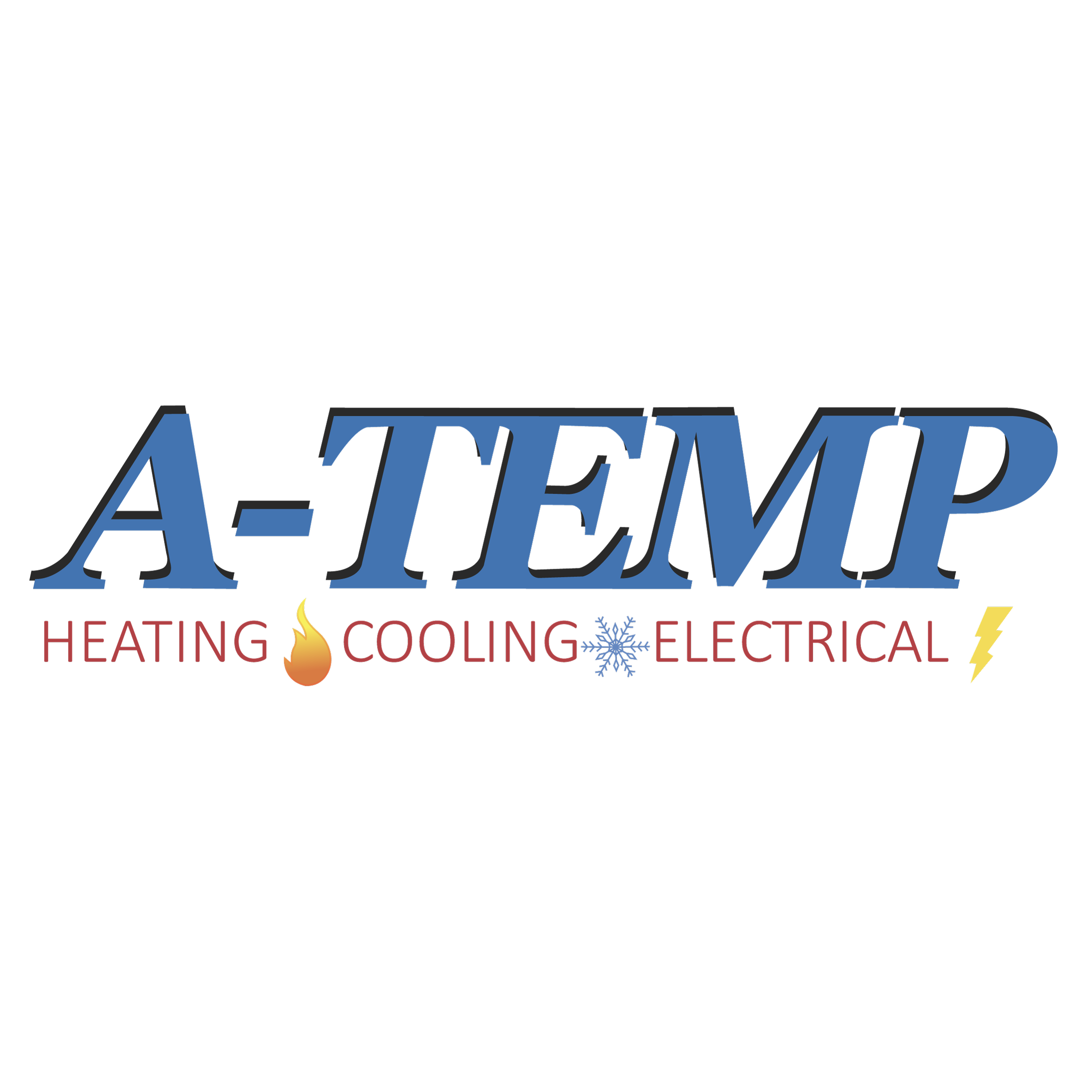 A-TEMP Heating, Cooling, & Electrical