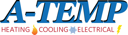A-TEMP Heating, Cooling & Electrical